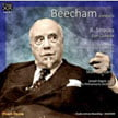 Beecham conducts R. STRAUSS and BLOCH = R. STRAUSS: Don Quixote; BLOCH: Violin Concerto – Alfred Wallenstein, cello/ Rene Pollain, viola/ Mishel Piastro, v./ Philharmonic Sym. of New York/ Joseph Szigeti, v./ London Philharmonic Orch. (Bloch) – Pristine Audio