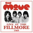 The Move – Live at the Fillmore 1969 [TrackList follows] – Right Records (2 CDs)