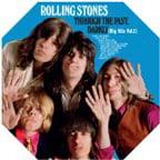 Rolling Stones – Through the Past Darkly (Big Hits Vol. 2) – ABKCO vinyl