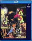 MAHLER: Symphony No. 5 cond. by Chailly, Blu-ray (2014)