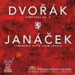 DVORAK: Symphony No. 8 in G; JANACEK: Sym. Suite from Jenufa – Pittsburgh Sym. Orch./ Manfred Honeck – Fresh/ Reference Recordings