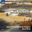FIBICH: Orchestral Works, Vol. 3 = Othello; Zaboj, Slavoj, and Ludek; Toman and the Wood Nymph; The Tempest; Spring – Czech National Sym. Orch./ Marek Stilec – Naxos