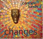 Carmen Lundy – Changes – Afrasia/ PurePleasure (vinyl)