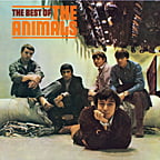 The Animals – The Best Of The Animals [TrackList follows] – Abkco Music vinyl