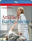 DUKAS: Ariane et Barbe-bleue (complete opera), Blu-ray (2013)