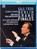 """Gala from Berlin – Grand Finales"", Blu-ray (1999/2014)"