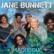 Jane Bunnett And Maqueque – Justin Time