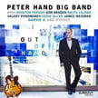 Peter Hand Big Band – Out Of Hand – Savant