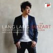 Lang Lang – The MOZART Album – Lang Lang, piano – Sony Classical (2 CDs)