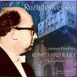 PROKOFIEFF: Romeo and Juliet – Complete Ballet – Sym. Orch. of the State Academic Bolshoi Th./ Gennady Rozhdestvensky – Pristine Audio