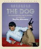 The Dog, Blu-ray (2014)
