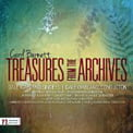 CAROL BARNETT: Treasures from the Archives [TrackList follows] – Soloists/ Women's Choir/Sandra Snow – Navona