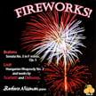Fireworks – Barbara Nissman, piano = D. SCARLATTI: 3 Sonatas; BRAHMS: Piano Sonata No. 3 in F Minor; DEBUSSY: Masques; La fille aux cheveux de lin; La soiree dans Grenade; Feux d'artifice; LISZT: Hungarian Rhapsody No. 2 – Barbara Nissman, p. – Three Oranges