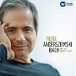 BACH: English Suite No. 3 in G Minor; English Suite No. 1 in A Major; English Suite No. 5 in E Minor – Piotr Anderszewski, p. – Warner Classics