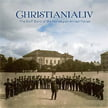 CHRISTIANIALIV – Works from Norway's Golden Age of Wind music – The Staff Band of the Norwegian Armed Forces/ Ole Kristian Ruud – Works of SVENDSEN, HANSEN, OLSEN, EVENSEN – 2L audio-only Blu-ray + SACD