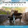 The Piano Guys – Wonders – Portrait/Sony Masterworks