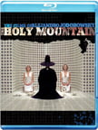 The Holy Mountain, Blu-ray (1973/2014)