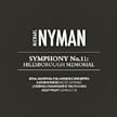 "MICHAEL NYMAN: Symphony No. 11, ""Hillsborough Memorial"" – Kathryn Rudge, mezzo/ Liverpool Philharmonic Youth Choir/ Royal Liverpool Philharmonic Orch./ Josep Vicent – MN Records"