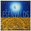 """Northern Lights"" = Works of ERIKS ESENVALDS – Sally Pryce, harp/ Choir of Trinity College, Cambridge/ Stephen Layton – Hyperion"