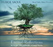 """Eternal Reflections"" – ROBERT PATERSON: Eternal Reflections; Choral Suite from A New Eaarth; Lux Aeterna; The Essence of Gravity; Snow Day; Did You Hear?; Life is But a Dream; A Dream Within a Dream – Musica Sacra/ Kent Tritle – American Modern Recordings"