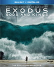 Exodus – Gods and Kings, Blu-ray (2015)