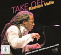 Ramon Valle – Take Off – In & Out Records – CD + DVD
