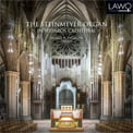 The Steinmeyer Organ in Nidaros Cathedral – Various composers [TrackList follows] – Magne Draagen, organ – LAWO Classics