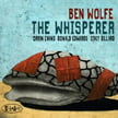 Ben Wolfe – The Whisperer – Posi-Tone