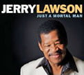 Jerry Lawson – Just a Mortal Man – With the McCrary Sisters, Peter Cooper, and Eric Brace – Red Beet Records