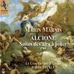 MARAIS: Alcione–Suites des Airs à Jouer, 1706 – Le Concert des Nations/ Jordi Savall – Alia Vox