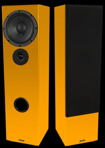 Tekton Design Lore-S Speakers   $1399 pair