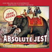 JOHN ADAMS: Absolute Jest; Grand Pianola Music – SF Sym./ Michael Tilson Thomas – SFS Media