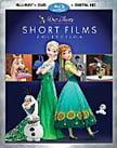 Walt Disney Short Films Collection, Blu-ray (2015)