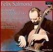 Felix Salmond, Volume 2 = Cello works of BEETHOVEN, CHOPIN, BIZET, PIANELLI, PIERNE – Pristine Audio