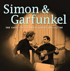 Simon & Garfunkel – The Complete Columbia Albums Collection – Sony/ Legacy Edition (6 vinyl discs)