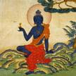 Blue Buddha – Blue Buddha [TrackList follows] – Tzadik