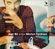 MORTON FELDMAN: For Bunita Marcus – Ivan Ilić, piano – Paraty