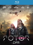 Rotor DR1, Blu-ray (2015)