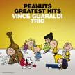 Vince Guaraldi Trio – Peanut's Greatest Hits – Fantasy/ Concord Music Group