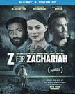 Z For Zachariah, Blu-ray (2015)