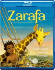 Zarafa, Blu-ray (2015)