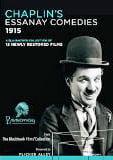 Chaplin's 15 Essanay Comedies, Blu-ray (1915/2015)