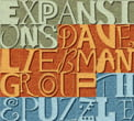 Expansions: The Dave Liebman Group – The Puzzle [TrackList follows] – Whaling City Sound