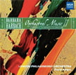 Music of Barbara Harbach, Vol. 9: Orchestral Music II – Symphonies, Soundings & Celebrations [Night Soundings; Gateway Festival Sym.; A State Divided – A Missouri Symphony; Jubilee Sym.] – London Philharmonic Orch. /David Angus – MSR Classics