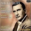 Albert Coates conducts = MOZART: Sym. No. 41; BEETHOVEN: Sym. No. 3 – Pristine Audio
