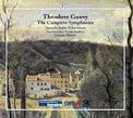 """GOUVY: """"The Complete Symphonies"""" = Symphonies No. 1 – 6, etc. – cond. by Jacques Mercier – CPO (4 CDs)"""