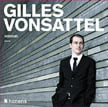 Gilles Vonsattel, piano – Shadowlines = Works of D. SCARLATTI, WEBERN, MESSIAEN, BENJAMIN & DEBUSSY – Honens