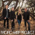 Pacific Harp Project = Works of Grandjany, Debussy, Ravel, Liszt & others – The Pacific Harp Project