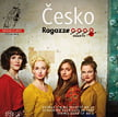 """Cesko"" – Works of SCHULHOFF, & DVORAK – Ragazze Q. – Channel Classics"