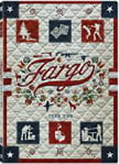 Fargo, Year Two, Blu-ray (2016)